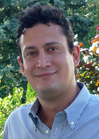 Pablo F. Gómez, PhD, MD Assistant Professor Department of Medical History and Bioethics Department of the History of Science & LACIS Affiliate Faculty Member